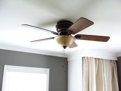Ceiling fan installation electrician leinster electric ceiling fan installation aloadofball Choice Image