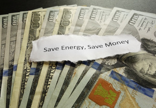 Tricks to save money on power bill.