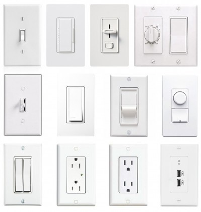 Electrical Outlets Electrical Switches Leinster Electric